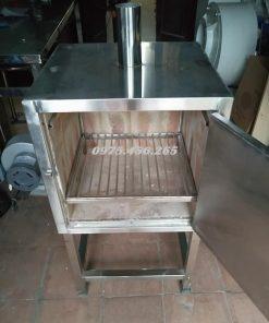 Lò ủ và mồi than hoa nhà hàng tại hà nội