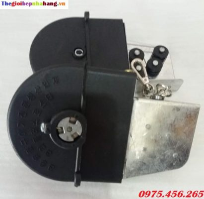 Bán hộp dây cáp ống hút khói bếp nướng tại bàn giá rẻ nhất hiện nay
