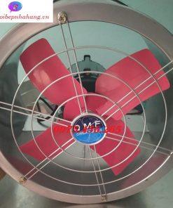 Quạt hút mùi thông gió đồng trục giá rẻ , uy tín tại Hồ Chí Minh