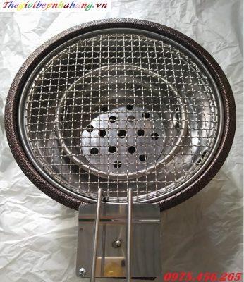 Mua bếp nướng than hoa không khói giá rẻ nhất ở đâu
