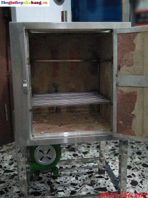 Lò ủ và mồi than hoa không khói cho nhà hàng lẩu nướng tại hà nội