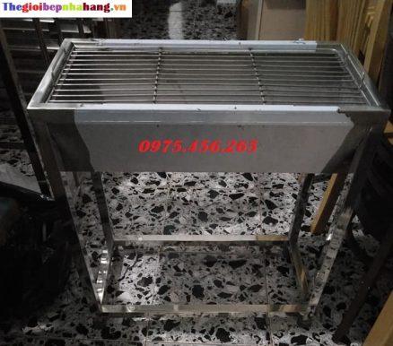Lò nướng thịt , bếp nướng thịt bằng than hoa giá rẻ nhất tại hà nội