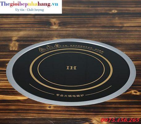 Giá bếp lẩu từ âm bàn tròn IH D288 tại Hà Nội