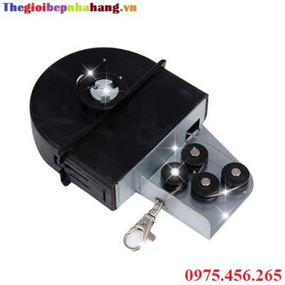 Hộp dây cáp - hộp cót ống hút khói bếp nướng tại bàn giá rẻ nhất tại Hà Nội
