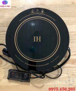 Bếp từ lẩu âm bàn tròn IH 3000w chính hãng , uy tín tại Hà Nội