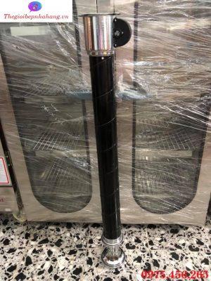 Cung cấp ống ( chụp ) hút khói mùi bếp nướng than hoa âm bàn giá rẻ tại Hà Nội