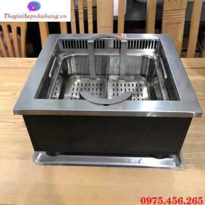 Mua bếp ( nồi ) lẩu thang máy tự nâng giá rẻ , chất lượng cao ở đâu tại Hồ Chí Minh