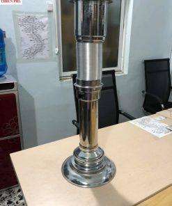 Mua ống ( chụp ) hút mùi khói bếp nướng than hoa hút dương giá rẻ ở đâu tại Hà Nội