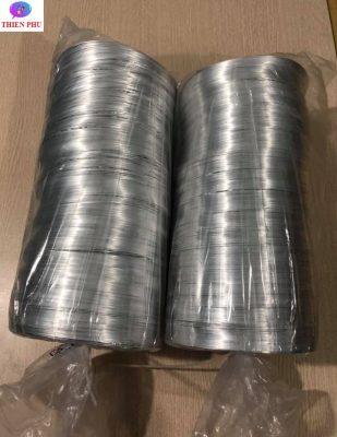 Mua ống gió mềm - ống bạc mềm hút mùi khói giá rẻ ở đâu tại Hà Nội